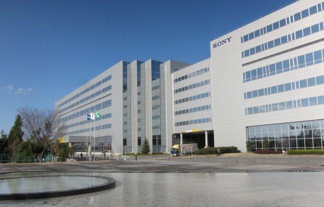 Sony-Kumamoto
