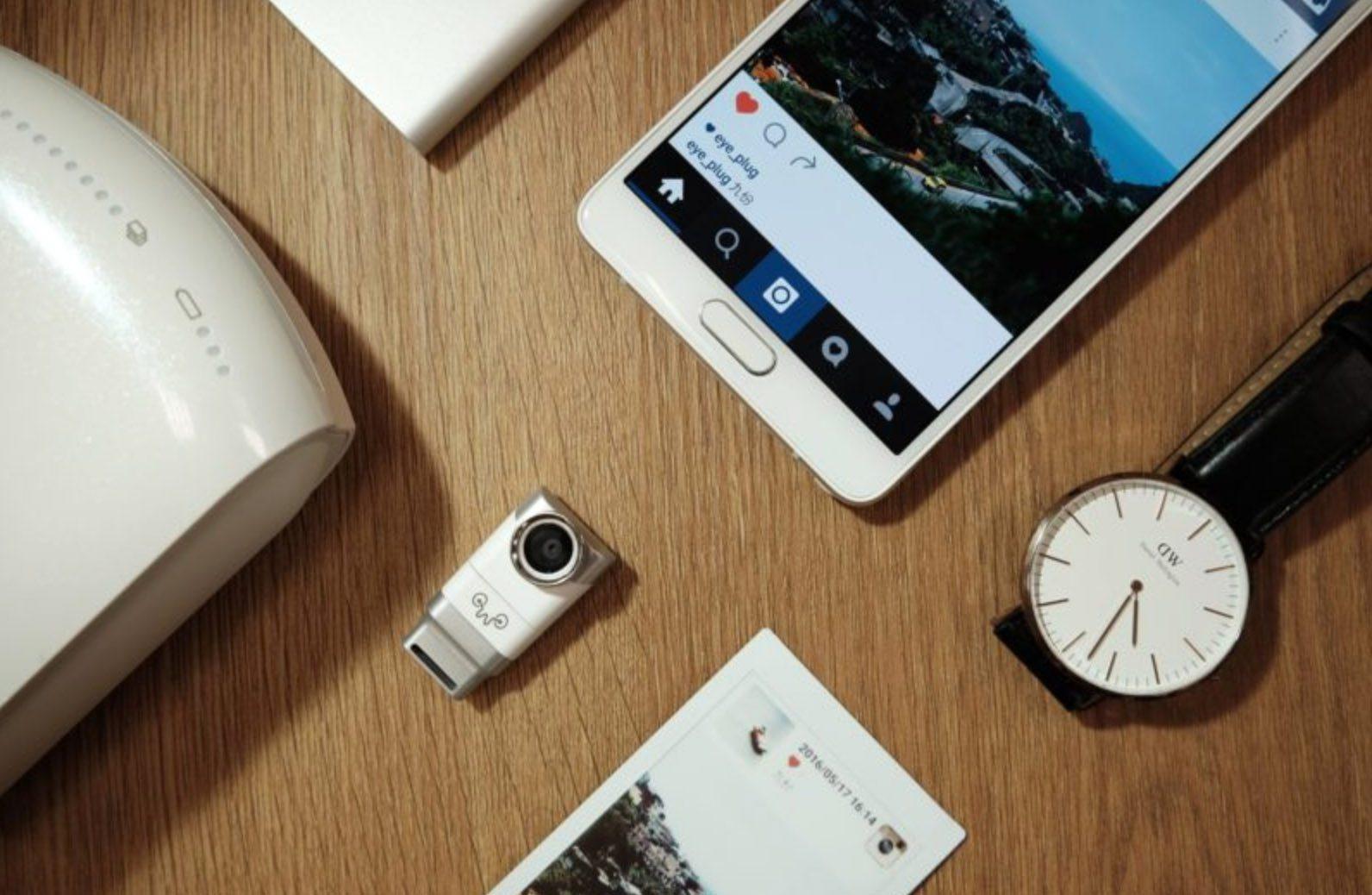 Foto in 3D con lo smartphone