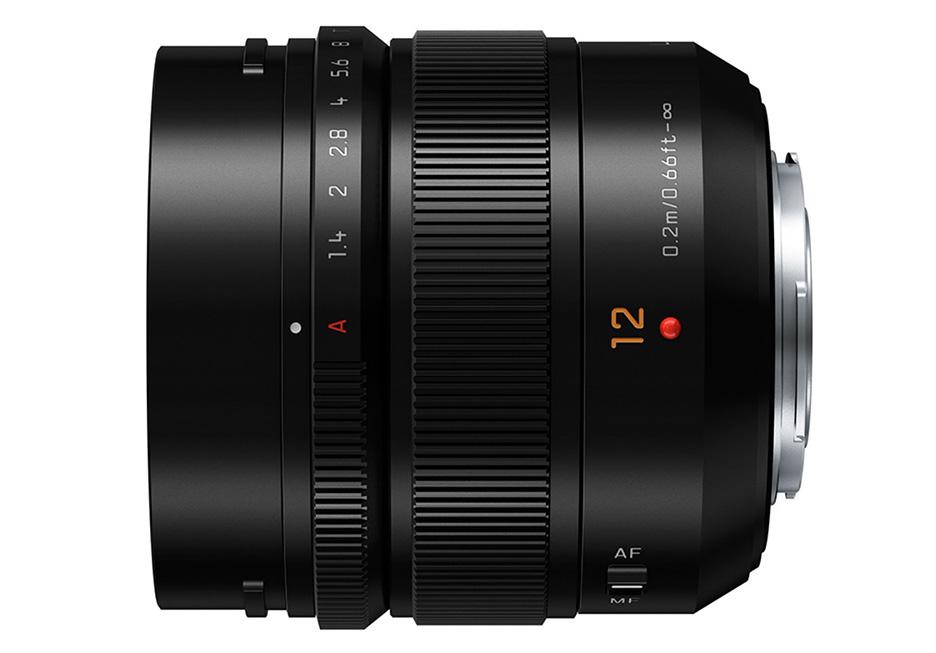 Panasonic Leica DG Summilux 12mm 2
