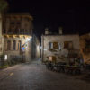 Torre di Palme – Piazzetta iniziale