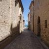 Torre di Palme – Via principale