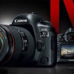 Canon 5D Mark IV – Test ISO e gamma dinamica