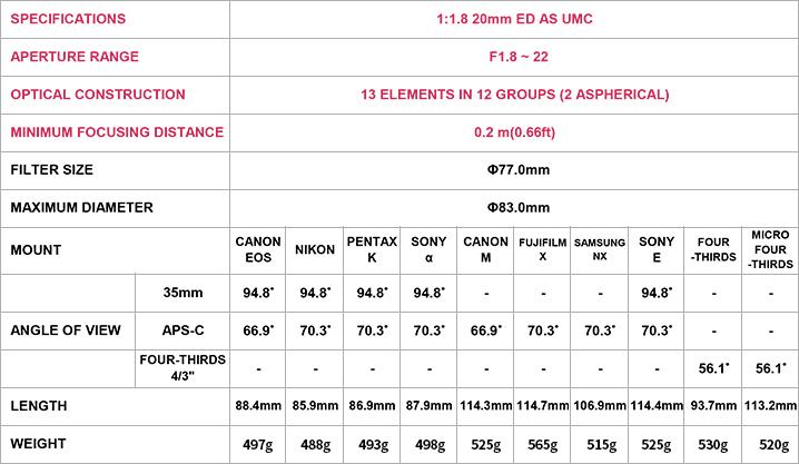 samyang-product-photo-mf-lenses-20mm-f1.8-camera-lenses-spec