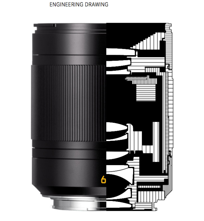 leica 60mm macro optical