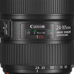 Recensione Canon EF 24-105mm F/4L IS II